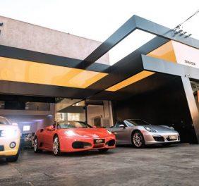 Casty Motors