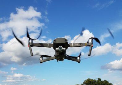 Futuriste Drones