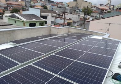 Renovale Energia Solar