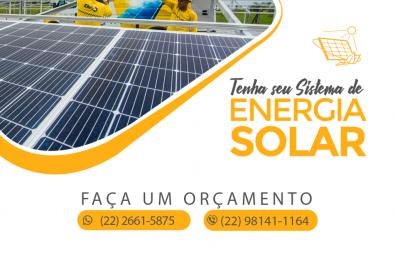 Energia Solar Fotovo...