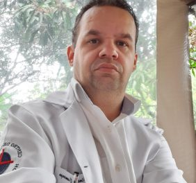 Enfermeiro Eduardo C...