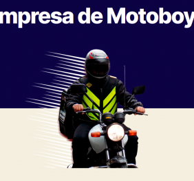 Motoboy Barueri