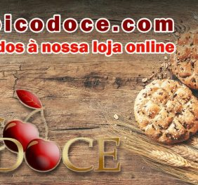Loja Online Bico Doce