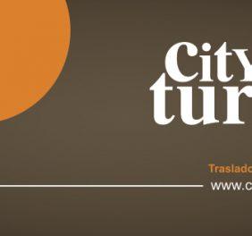 City turismo Transfe...