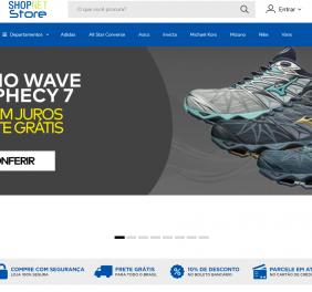 Shopnet