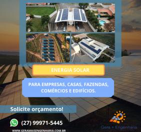 Gera + Engenharia