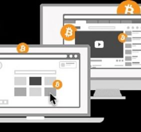 Minere Bitcoin enqua...