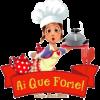 AI QUE FOME Culinári...
