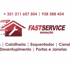 Fast Service Reparaç...