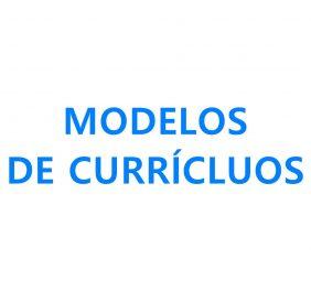 Modelos de Curriculos