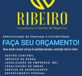 Consultoria Ribeiro