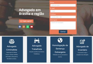 Advogado em Brasilia