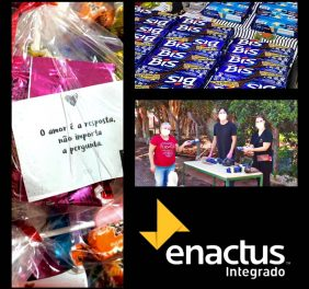 Enactus Integradeo