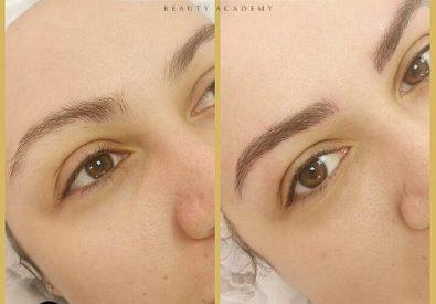 Micropigmentação de Sobrancelhas & Estética Facial