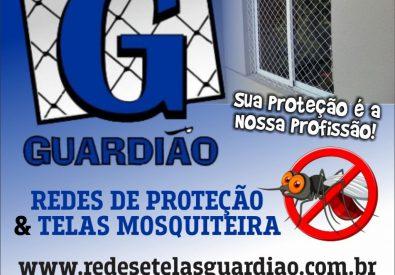 Redes de proteção e ...