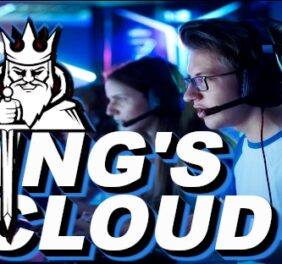 Kings Cloud