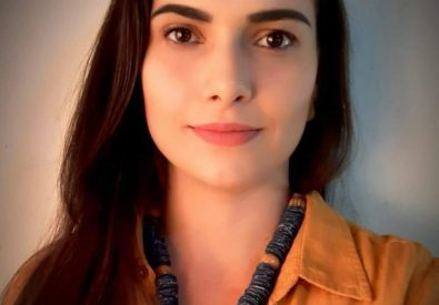 Psicóloga Aline Pereira da Silva