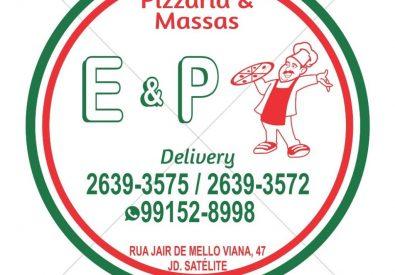 E&P Pizzas ...