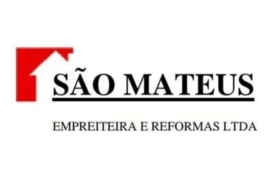 SÃO MATEUS EMPREITEIRA E REFORMAS LTDA