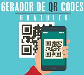 Gerador de QR Code
