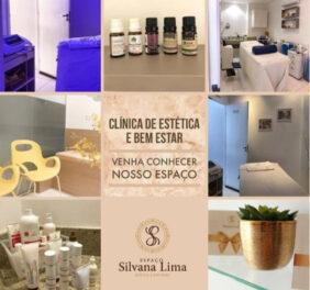 Espaço Silvana Lima ...