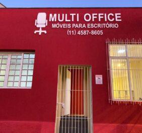 Multi Office Móveis ...