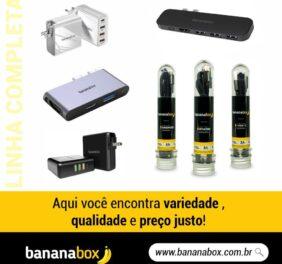 Bananabox   Loja Onl...