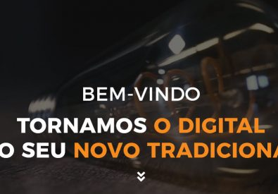 Agência de Marketing...
