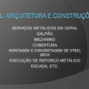 C.L. Arquitetura e Construções Ltda