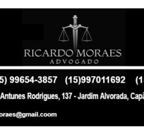 RICARDO MORAES ADVOG...