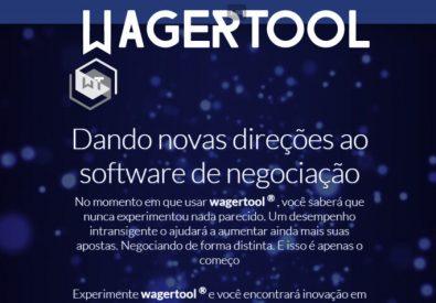 Wagertool – Melhor Software de Trader Esportivo