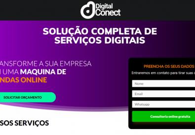 ddigital conect