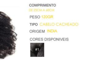 Aleerika hair