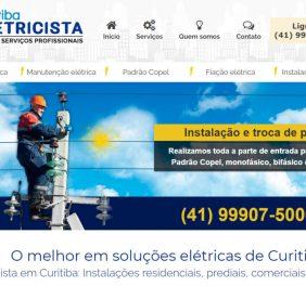 CuritibaEletricista....