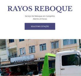 Rayos Reboque