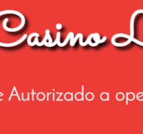 Casino Online Legal