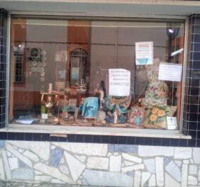 Loja Arte Pedras Pre...