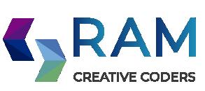 RAM Creative Coders