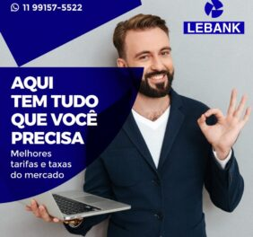 Lebank – Banco Digit...
