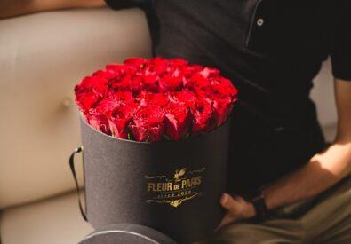 Fleur de Paris – Florista de Luxu