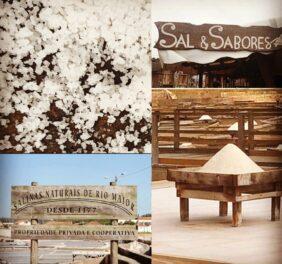 Sal & Sabores