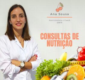Ana Sousa Nutricioni...