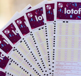 Acertar na Loteria