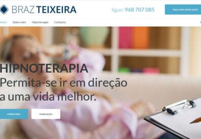 Braz Teixeira – Hipnoterapia