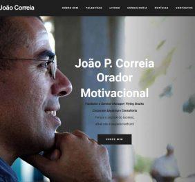 João P. Correia R...